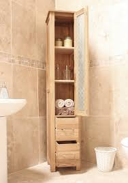 wall baumhaus mobel solid oak medium wall mirror
