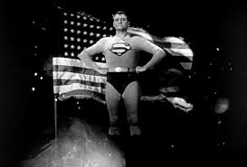 Image result for images of the adventures of superman episode the girl who hired superman