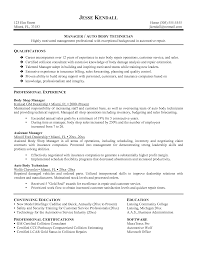 automotive technician resume sample cipanewsletter automotive mechanic resume corrections officer resum resume for