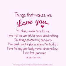 Love #quotes for #him Discover the Single Greatest Secret to a ... via Relatably.com
