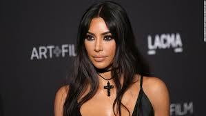 Kim Kardashian <b>Kimono</b> lingerie line <b>sparks</b> Japanese anger - CNN ...