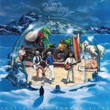 The <b>Beach Boys</b>: <b>Keepin</b>' The Summer Alive