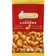"<b>Жареный кешью подсоленный</b> ""Roasted Salted Cashews"", 40 г ..."