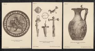 Early Roman, Roman Republic, Romans, Artifacts, England