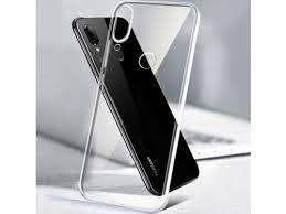 Купить <b>чехол</b> для смартфона <b>iBox</b> Crystal для <b>Huawei</b> P20 Pro ...