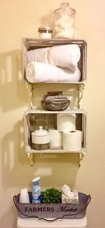 country bathroom colors: french country farmhouse bathroom storage shelves amp decor