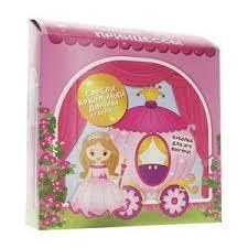 Купить <b>Набор подарочный детский</b> «Schauma» - Шам.+гель/д+ ...