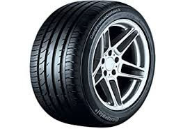 <b>Continental Conti Premium</b> Contact 235/60 R16 100H Tubeless Car ...