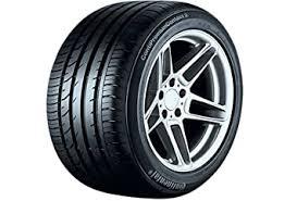 <b>Continental Conti Premium Contact</b> 235/60 R16 100H Tubeless Car ...