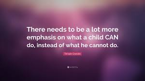 Image result for temple grandin quote