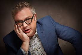 Q&A INTERVIEW: Steven Page, former <b>Barenaked Ladies</b> vocalist ...
