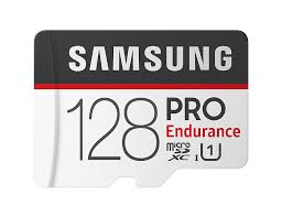 <b>Карта памяти Micro SDHC</b> PRO Endurance MB-MJ128G | MB ...