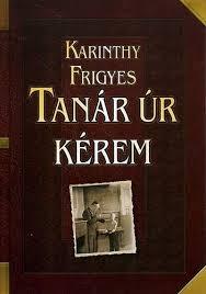 Resultado de imagem para Frigyes Karinthy