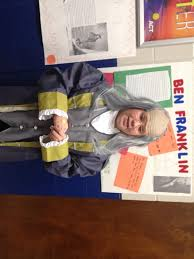 west madison presents wax museum the madison record fifth grader benjamin arn portrayed benjamin franklin for the living wax museum at west madison