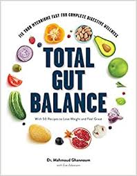 Buy <b>Total</b> Gut Balance – Fix Your Mycobiome Fast for <b>Complete</b> ...