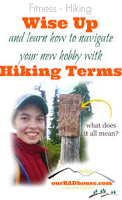 hobby archives learn all about your new hobby here and pick up the hiking terms to get you