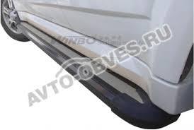 <b>Подножки</b>, <b>пороги</b> для GREAT WALL Hover H5. Цены, фото ...