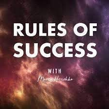 Rules of Success