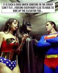 Bitchslapped #batman #superman #meme #justiceleage | Abstract ... via Relatably.com