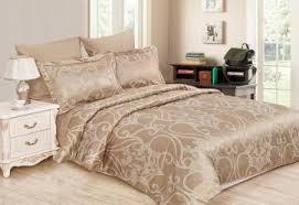 Комплект <b>постельного белья Cleo</b> Royal Jacquard семейный, <b>сатин</b>