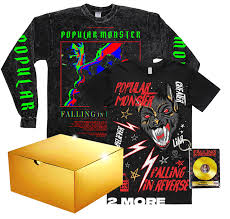 <b>Falling In Reverse</b> | Official Site