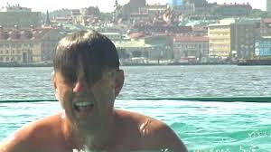 Göteborgs nya pool heter Pöl Harbour - Nyheter | SVT.se