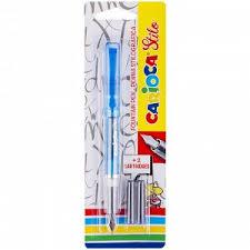 """<b>Ручка</b> перьевая """"<b>Carioca</b> Stilo"""", 2 сменных баллончика В ..."""