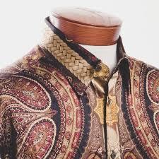 Extravagant Luxury Clothing from <b>Bijan</b>, Beverly Hills