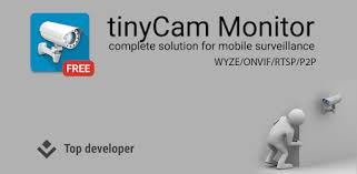 tinyCam Monitor FREE - IP <b>camera</b> viewer - Apps on Google Play