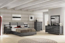 Modern Bedroom Furniture From Italy The SARA Range