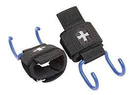 By Harbinger <b>Lifting Hooks</b> | Hold <b>Weights</b> When <b>Hand</b> Grip Fails
