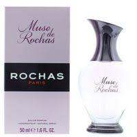 Rochas <b>Muse De Rochas</b> Eau de Parfum 50ml (Parallel Import ...