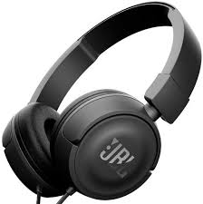 <b>Наушники</b> с микрофоном <b>JBL T450</b> Black - купить <b>наушники</b> ...