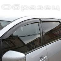 <b>Дефлекторы окон</b> Cobra Tuning H27319 <b>Hyundai</b> Sonata 2019