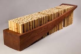 bamboo furniture decorative bench design bamboo furniture design
