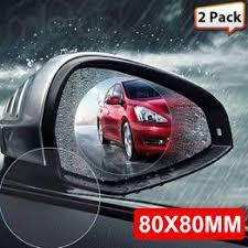 Waterproof Film 80x80/100x100 2pcs Safety Universal ... - Vova