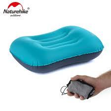 Naturehike <b>Inflatable</b> Pillow <b>Travel Air Pillow</b> Neck Camping ...