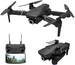 EACHINE E520S GPS Drone with 4K Camera for ... - Amazon.com