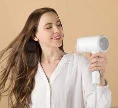 <b>Фен Xiaomi Mijia Water</b> Ion Hair Dryer купить в Москве   Товары ...