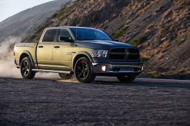 2014 Dodge 1500 2014 Ram 1500 Ecodiesel Outdoorsman Crew Cab 4x4 Review Long