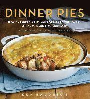 Dinner Pies - <b>Ken Haedrich</b> - Bok (9781558328518) | Bokus