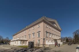 Kamenny Island Theatre