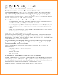 8 how to write a letter of appeal for college appeal letter 2017 8 how to write a letter of appeal for college