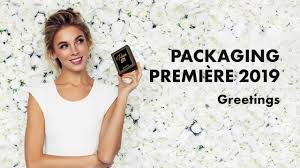 UPM at Packaging Premiere 2019 Stella Costi - YouTube
