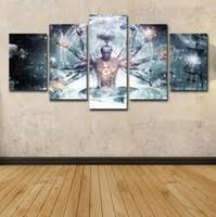 <b>Buddha</b> Canvas <b>Wall</b> Art Online Shopping | <b>Buddha Wall</b> Art Painted ...