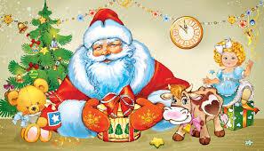 Картинки по запросу новогодние открытки