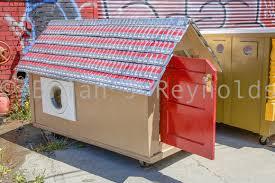 brian j reynolds homeless homes project emdash artist creates mobile homes