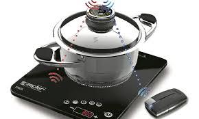 <b>Zepter</b> представляет интеллектуальную мультисистему для кухни.