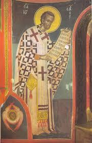 Αποτέλεσμα εικόνας για εικονα ιερού χρυσοστόμου