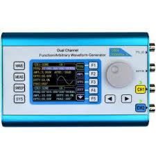fy2300 <b>25mhz</b> arbitrary waveform dual channel high <b>frequency</b> ...